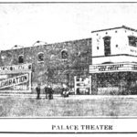 Palace Theatre 101 N.9th, 1927