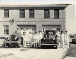 1930s Late Fire Boys, Slaton