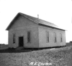 1920s Methodist Church