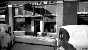 Charlie Marriot Electric, 1946