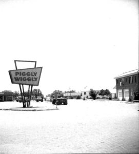 Piggly Wiggly, 1956-81